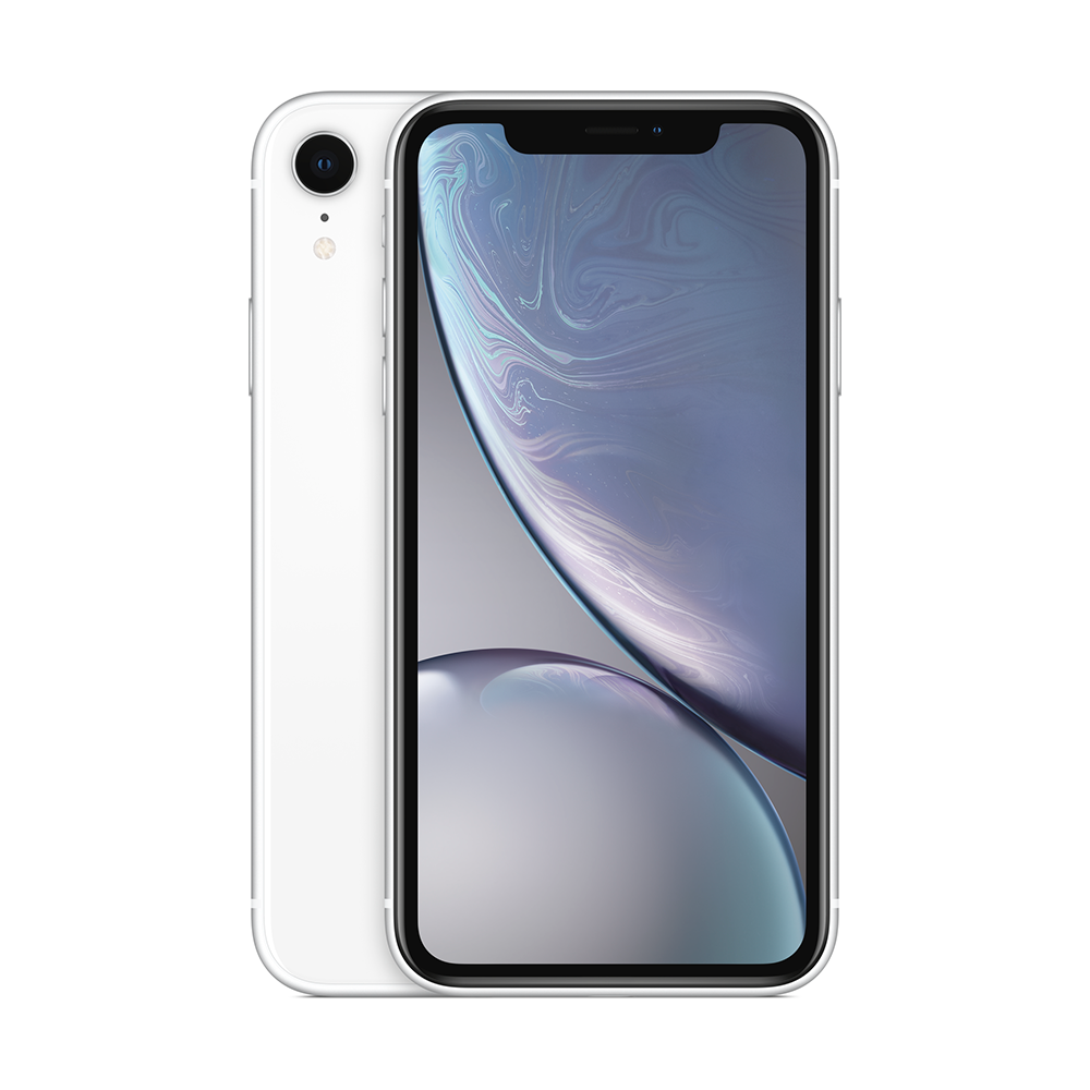iPhone XR 256 Gb (white)