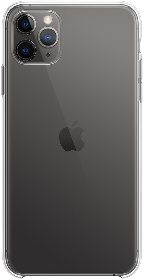 Чехол IPhone 11 Pro Max Clear Case MX0H2ZM/A