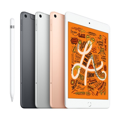 iPad mini 5 64Gb Wi-Fi (MUQY2RU/A) Gold