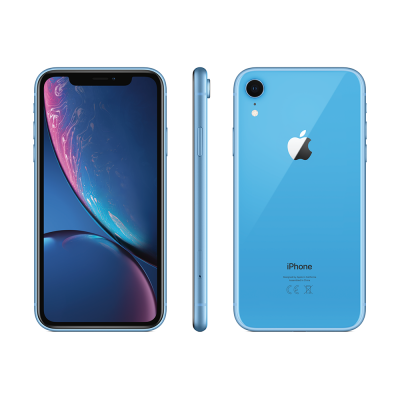 iPhone XR 64 Gb (blue)