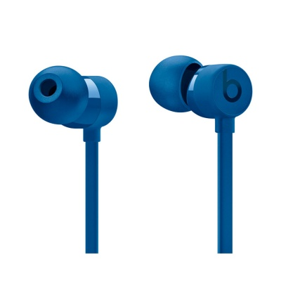 BeatsX Earphones blue