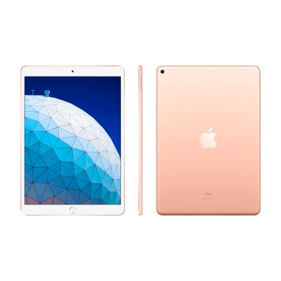 iPad Air 64Gb Wi-Fi (MUUL2RU/A) Gold
