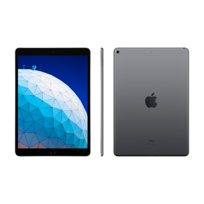 iPad Air 256Gb Wi-Fi+Cellular (MV0N2RU/A) Space grey
