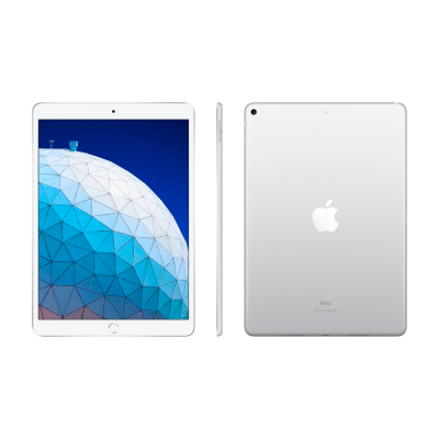 iPad Air 64Gb Wi-Fi+Cellular (MV0E2RU/A) Silver