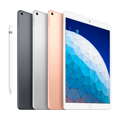 iPad Air 256Gb Wi-Fi (MUUQ2RU/A) Space grey